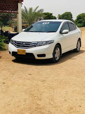 Honda City 1.3 2016 END