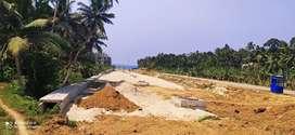 Vizhinjam New Harbor (Port) 4 Acre