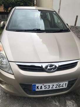 Hyundai i20 2011 Diesel Good Condition