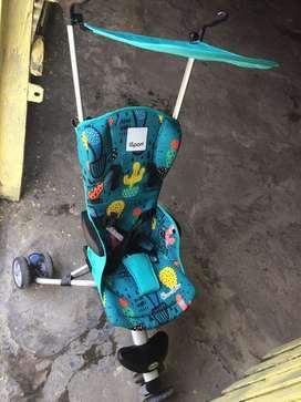 Stroller CocoLatte Isport