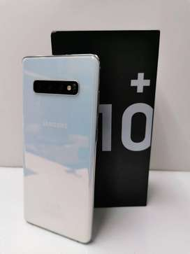 Selling Samsung S10+