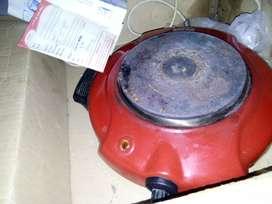 kompor listrik maspion tipe 302