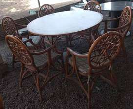 Dining Tables for Home and Hotel