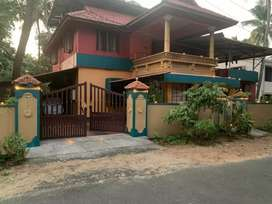 House for sale at Chandranagar housing colony