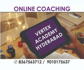 Online Tuitions from 3rd to 10th