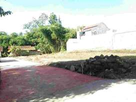 Pekarangan Jakal Km. 7, Fasum Komplit: Guarantee Profit 30%