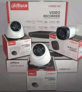 camera CCTV Murah 2 mp outdoor indoor gratis pasang+seting on ke hp