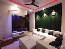 1 Bhk floor Near Metro front Roan 30Feet, Hurry Up!! Limited stock