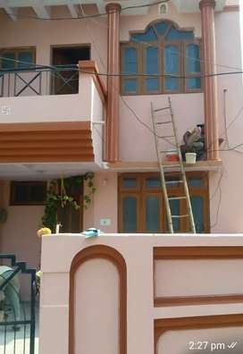 Duplex house 3BHK for sale