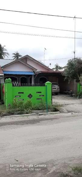 Dijual Murah Rumah