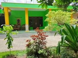 Disewakan rumah Luass Deket kampus ISI cocok untuk mahasiswa
