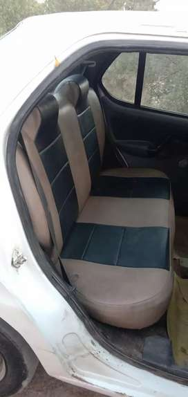 Tata Indigo Ecs 2007 Diesel Good Condition