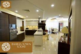 2 Bed Apartment In Bahria Town Karachi.