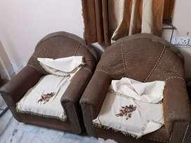 Sofa set -2 piece