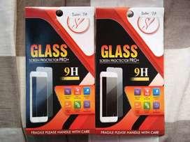 Premium Tempered Glass 3D Kaca Samsung M30