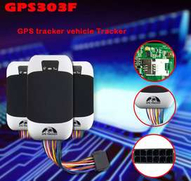 2G Vehicle/car GPS Tracker without installatin