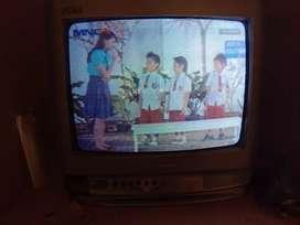 Tv panasonic tabung