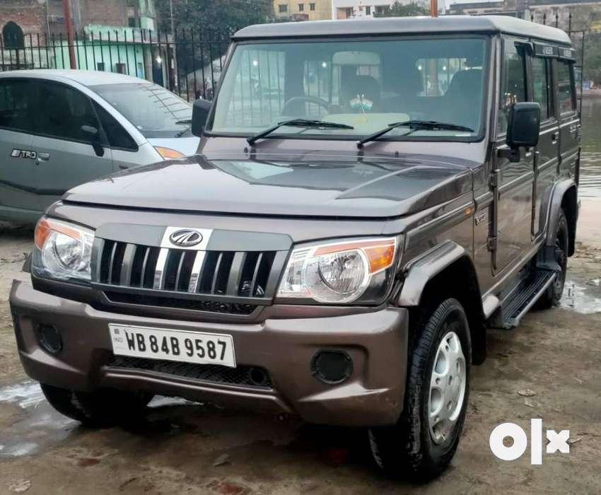 Mahindra Bolero mHAWK D70 ZLX, 2019, Diesel 0