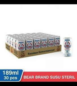 Susu Beruang Bearbrand FREE ONGKIR