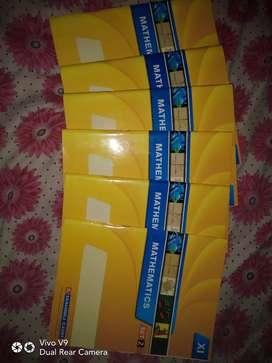 math. 11th books