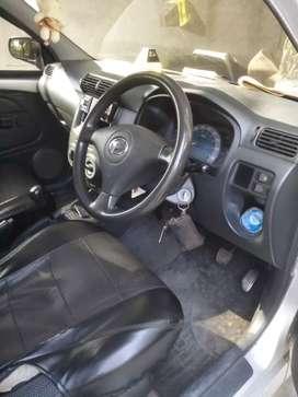 Daihatsu xenia tahun 2004