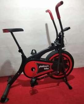 Sepeda statis id 388 merah