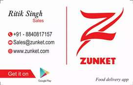 Zunket Pvt limited