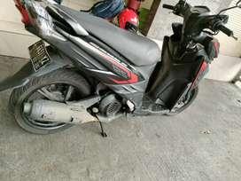 Jual sepeda motor