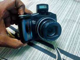 Very good condition compact camera