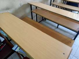 Benches for students