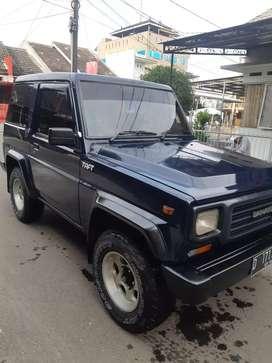 TAFT GT 1992 4X4