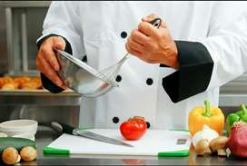 Cook maharaj ghar ke liye