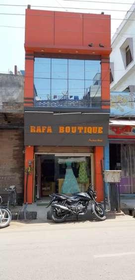 Shop available at olandganj Jaunpur