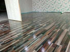 Vinyl Wooden Floors Decorate your Home & Offices