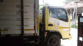 Truck mitsubishi Canter