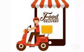 Kamao 32000 nagli village me food / grocery delivery krke
