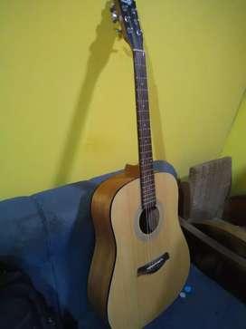 Gitar akustik original Cowboy gw240 NA