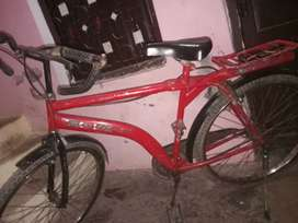 Money shortage good byscycle no problem well condition