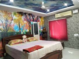 FULLY FURNISHED 3BHK FOR RENT IN BANJARA HILLS