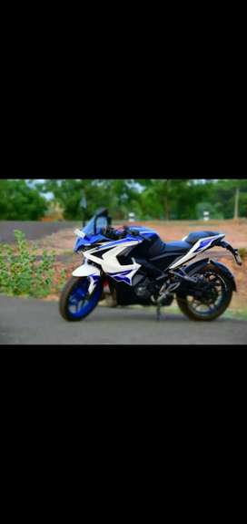 Selling RS200
