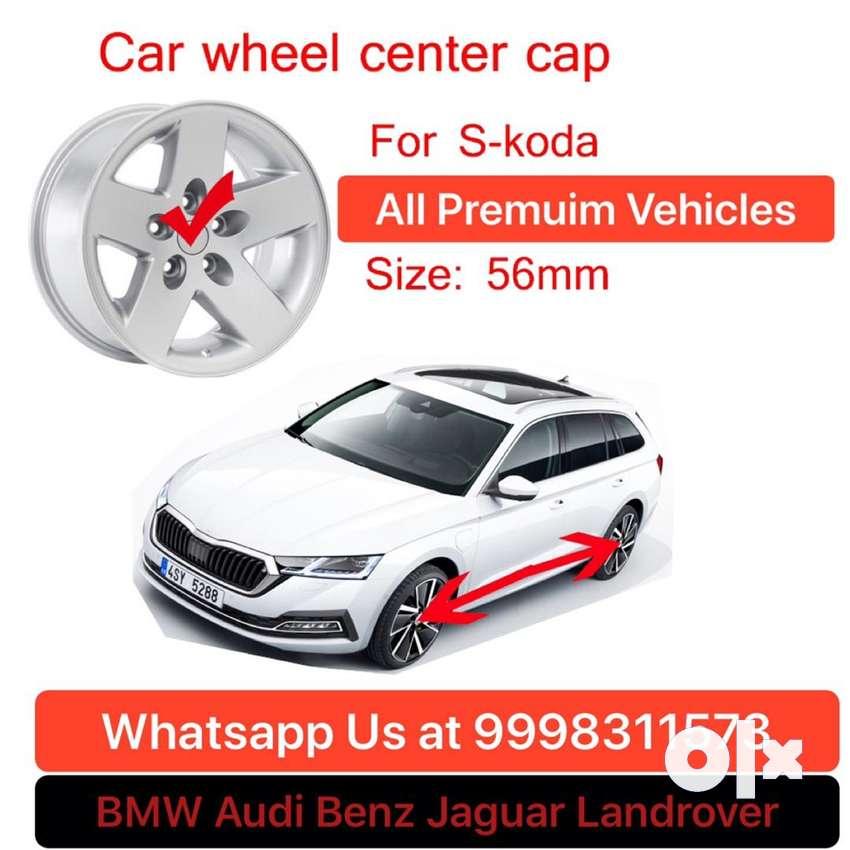 Cap For Alloy Wheel Premium Vehicles 0