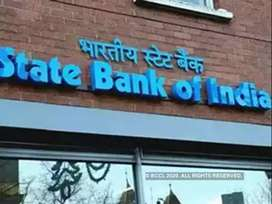 SBI process hiring for BPO/ CCE/ Telecaller/ Backend jobs in NCR