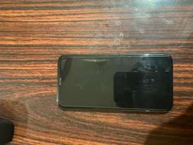 Iphone x 64GB in new condition