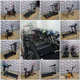 Treadmill Elektrik - Kunjungi Toko Kami - Master Gym Store !! MG#9384