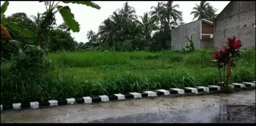 DiJual Tanah Cocok utk Investasi