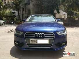 Audi A4 2.0 TDI (143bhp), 2014, Diesel