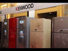 Refrigrater kenwood Brand New On  easy installment In Lahore