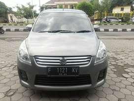 (Harga cash) Suzuki ertiga GL 2014  TErmurah