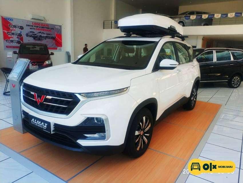 [Mobil Baru] PROMO WULING ALMAZ 2020 TERMURAH se JAWA TIMUR 0