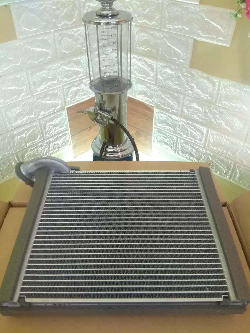 evaporator evap coil yaris, new vios new limo gen 2 tahun 2007-2012